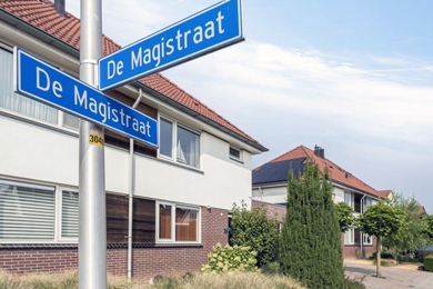 demagistraat